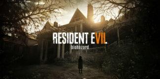 Premiera Resident Evil 7 i wymagania sprzętowe