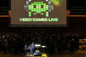 Video Games Live Katowice