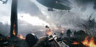 Poradnik Battlefield 1 Tryb Multiplayer