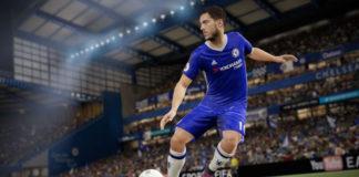 Cyber Monday FIFA 17
