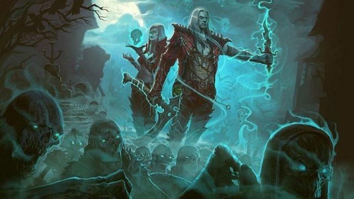 Diablo III: Powrót Nekromanty