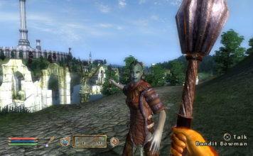 Elder Scrolls IV Oblivion wsteczna kompatybilność