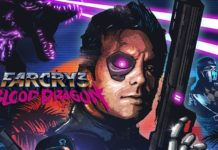 Far Cry 3 Blook Dragon za darmo od Ubisoft