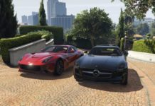 GTA-V-mod-Authentic Cars