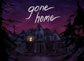 Gone Home za darmo