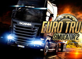 Kody do Euro Track Simulator 2 - ETS 2