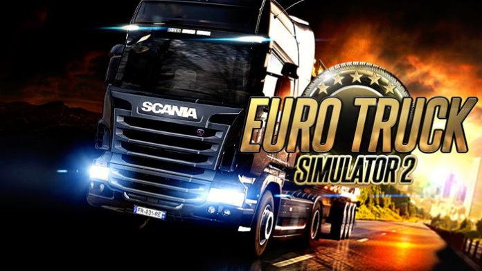 Kody do Euro Track Simulator 2 - ETS 2
