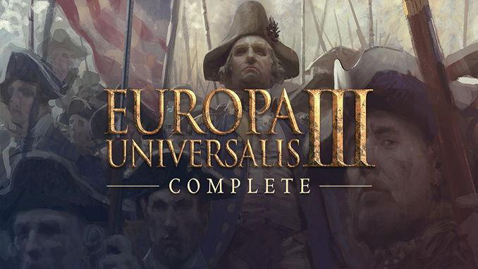 Kody do Europa Universalis 3