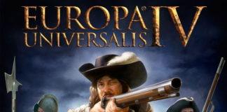 Kody do Europa Universalis 4 (EU IV)