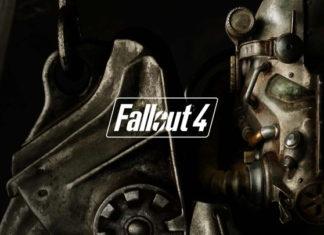Kody do Fallout 4