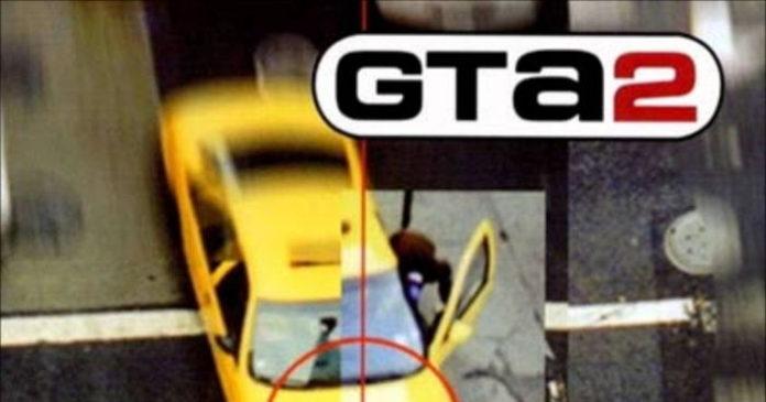 Kody do GTA 2 - PC - PS