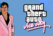 Kody do GTA Vice City