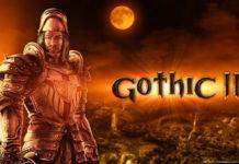 Kody do Gothic 2