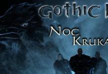 Kody do Gothic 2 Noc Kruka