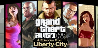 Kody do Grand Theft Auto - Episodes from Liberty City