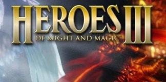 Kody do Heroes 3