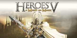 Kody do Heroes 5 - Heroes of Might and Magic V