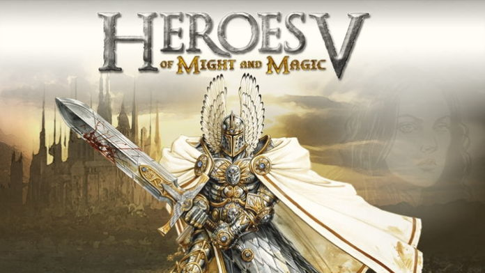 Kody do Heroes 5 - Heroes of Might and Magic V