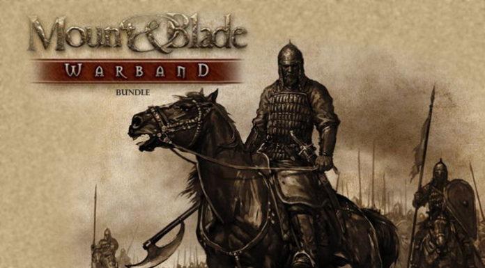 Kody do Mount and Blade - Warband