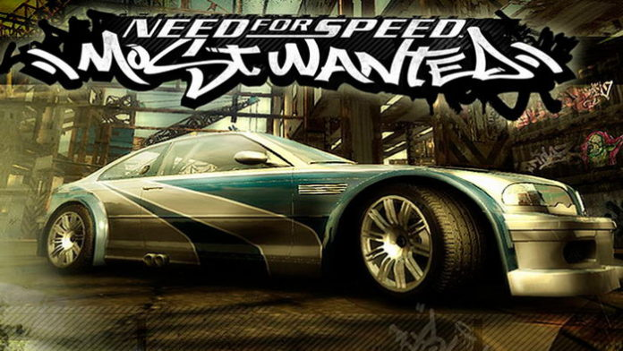 Kody do Need For Speed Most Wanted (NFS MW)