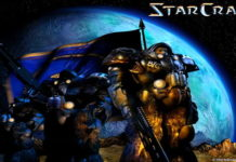 Kody do StarCraft