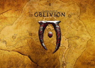Kody do The Elder Scrolls 4 Oblivion