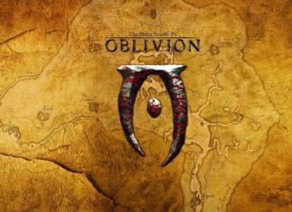 Kody do The Elder Scrolls 4 Oblivion