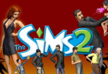 Kody do The Sims 2 na PS2