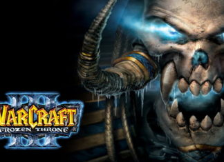 Kody do Warcraft 3 - The Frozen Throne