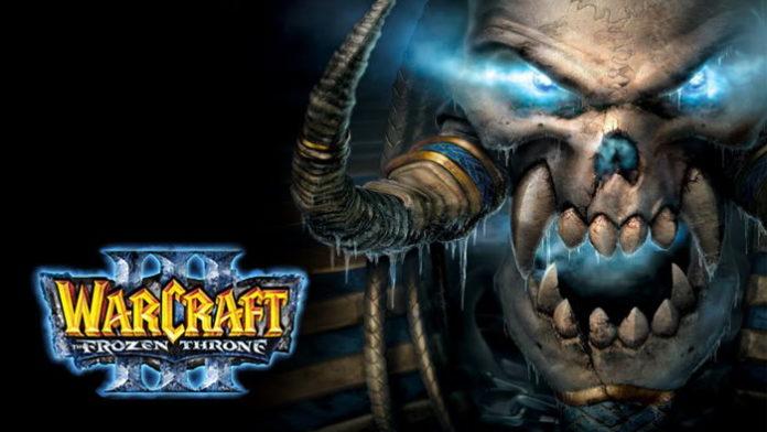 Kody do Warcraft 3 - The Frozen Throne