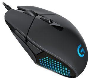 Myszka gamingowa Logitech G302