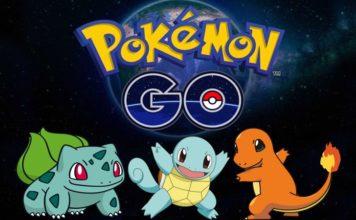 Pokemon GO aktualizacja