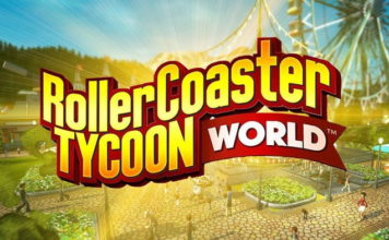 Premiera RollerCoaster Tycoon World - Data premiery