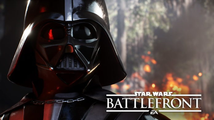 Premiera Star Wars: Battlefront 2 w 2017 roku