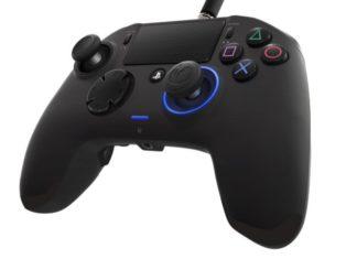 Revolution Pro Controller PS4
