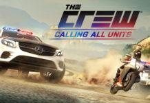 The Crew Calling All Units DLC