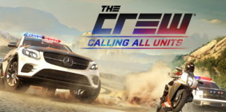 The Crew Calling All Units DLC
