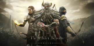 The Elder Scrolls Online za darmo na Xbox One