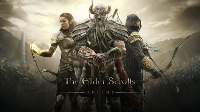 The Elder Scrolls Online za darmo na Xbox One