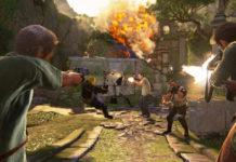 Uncharted 4 i tryb kooperacji