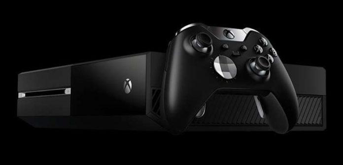 Xbox One Elite