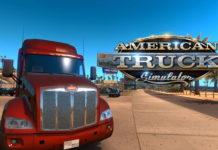 Aktualizacja 1.5 do American Truck Simulator PC