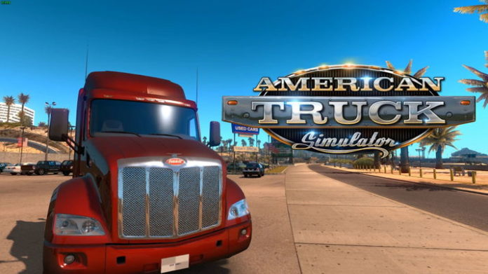 Aktualizacja 1.5 do American Truck Simulator PC