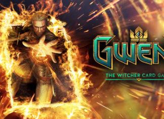 Aktualizacja GWINT Wiedźmińska Gra Karciana
