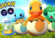 Aktualizacja do Pokemon GO