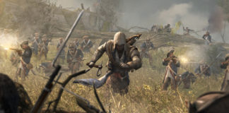 Assassin's Creed III za darmo