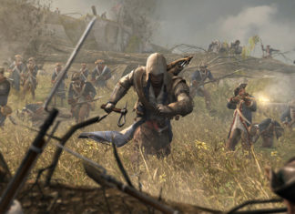 Assassin's Creed III za darmo
