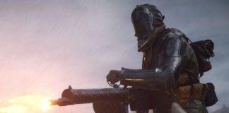 Battlefield 1 pakiety bojowe i skórki