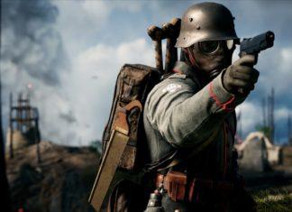 Battlefield - medale, XP, odblokowanie broni