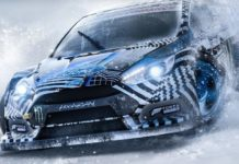 Forza Horizon 3 DLC Blizzard Mountain cena data premiery